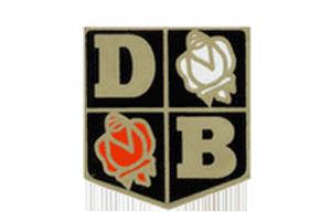 d-brown