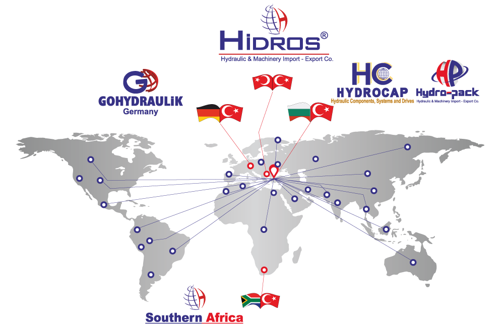Hidros World 1