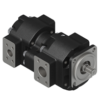 Pumps For Construction Machinery
