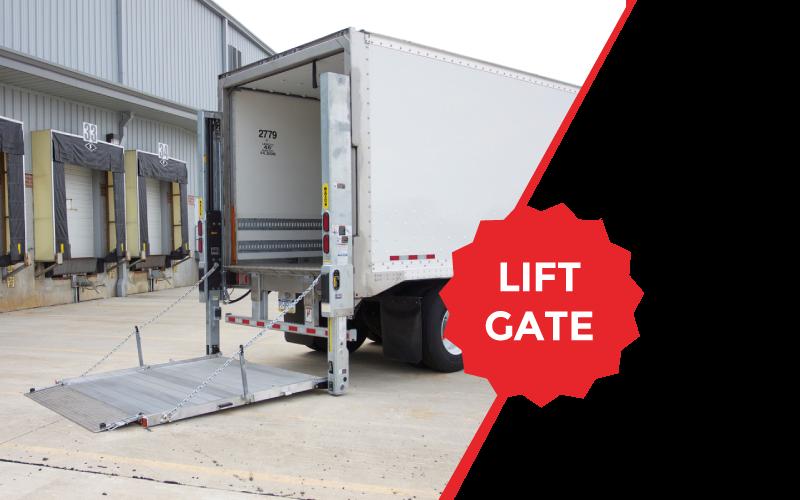 Lift Gate