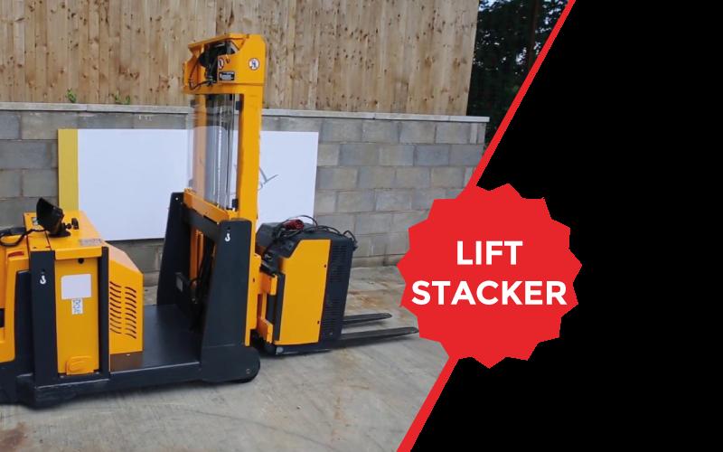 Lift Stacker